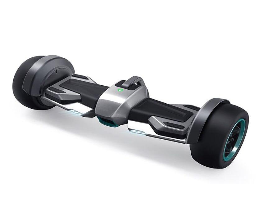 Bien Conçu hors route 2 roue hoverboard personnalisé enfants hoverboard 12-15 km/h pour vente avec batterie amovible - 5