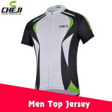 New Arrival 2016 Cheji cycling short sleeve jersey men Good Quality Quick Dry Mens Bike Bicycle Wear pro bike clothing China