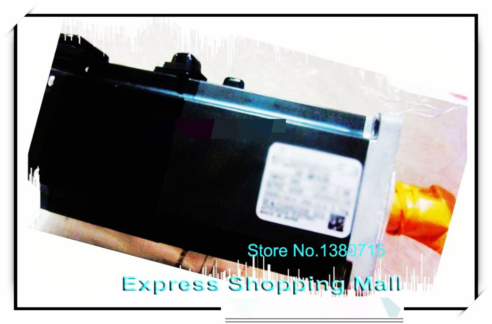 New Original HF-MP43B 400W 3000r/min with Brake AC Servo Motor 30 3000r