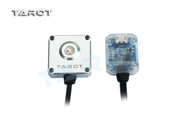 Tarot ZYX-M Flight Controller ZYX25 for Tarot 650 680 X8 X6 X4 Multicopter FPV Photography for RC drone Quadcopter new total english starter