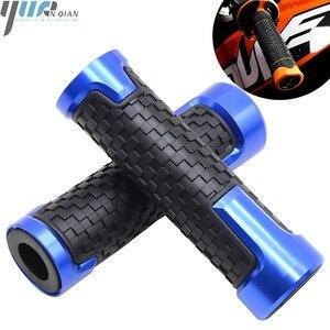 Image 1 - אופנוע גומי יד כידון להונדה CBR 600 F2, F3, F4, f4i Z800 Z900 TMAX XMAX MT09 ktm דוכס אופנוע כידון 22MM 7/8