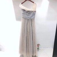 Роскошное Брендовое Платье женское 2019 белое кружевное платье без рукавов женское белое длинное платье роскошное женское ТРАПЕЦИЕВИДНОЕ ПЛ