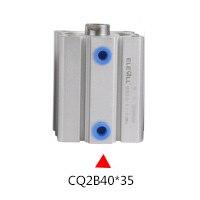 все цены на CQ2B40*35 Pneumatic Cylinder Standard онлайн