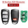 (1 teile/los) B20 4button funkschlüssel FÜR keydiy kd maschine kd900 urg200 kdbox mini kd-in Alarmanlage aus Kraftfahrzeuge und Motorräder bei