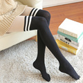 Newly Styles Women Tights Harajuku Woman Pantyhose Stocking  Stitching Knee Boots COTTON  Tights FOR GIRL autumn winter