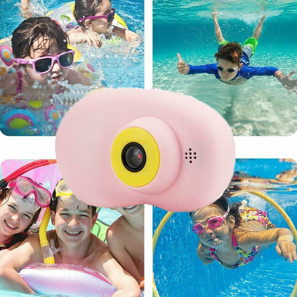 For Kids Digital Camera 2.0