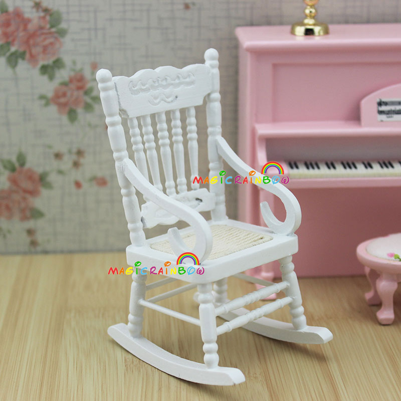 Living Room Furniture Rocking Chairs online get cheap miniature rocking chair -aliexpress | alibaba