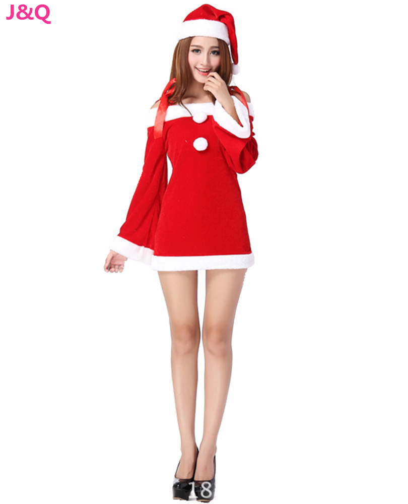 Online buy wholesale cute santa costumes from china
