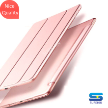 "Get more info on the SUREHIN Nice cover for apple iPad 2018 case thin transparent hard sleeve for iPad 2017 case 9.7 "" inch new A1822/3 A1893/1954"