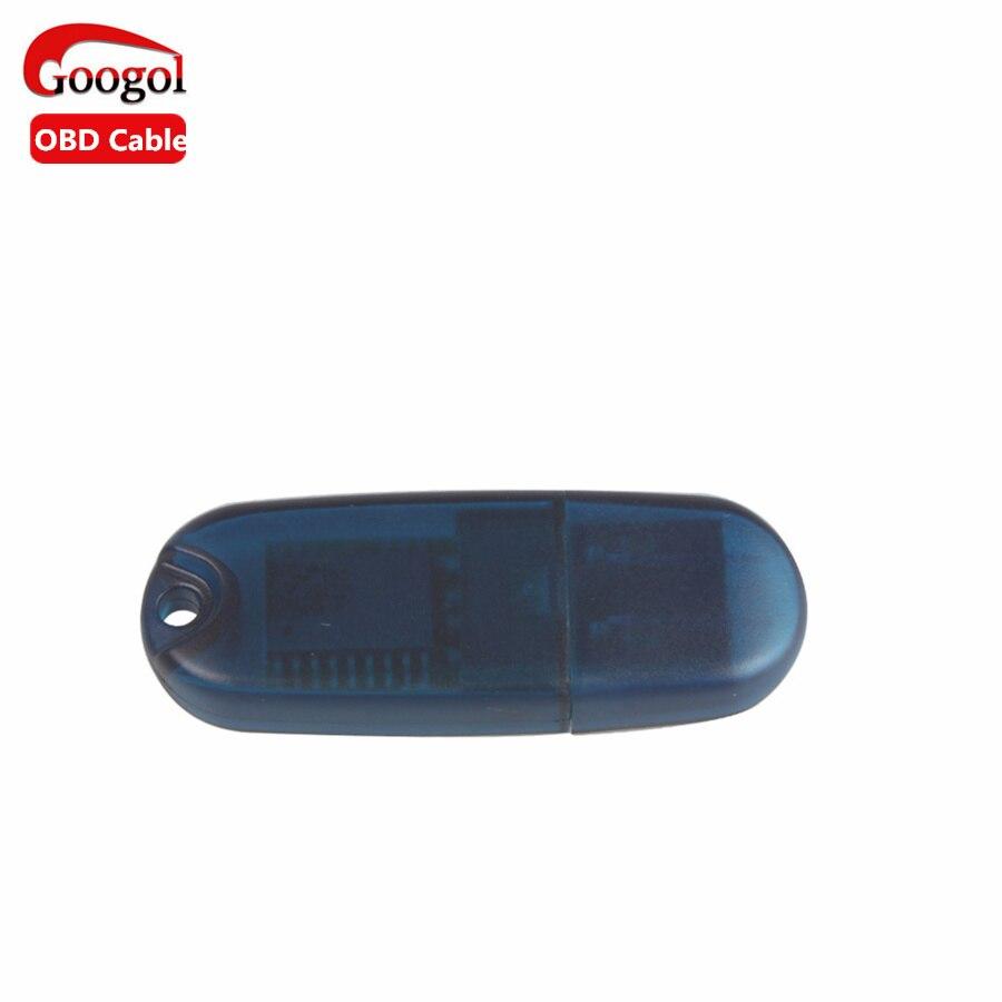 Prix pour TIS2000 CD Et Clé USB Pour GM TECH2 SAAB Voiture Modèle TIS 2000 Logiciel USB Dongle TIS 2000 Dongle