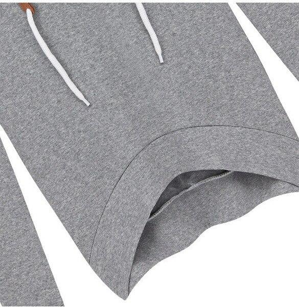 Frauen Sweatshirt Baseball Jacke Casual Rock SuitsTracksuits Hoodies - Damenbekleidung - Foto 5