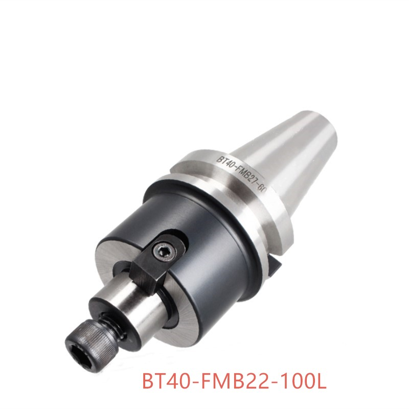 BT40-FMB22-100  Combi Shell Mill Holder for CNC Milling Machine KM12-250-60 дождевики combi для моделей колясок f2 f2 plus
