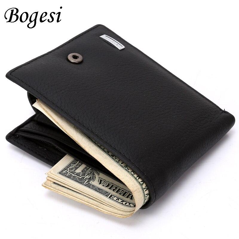 цены на Wallet Purses Men's Wallets Coin bag Carteira Masculina Porte Monnaie Monedero Famous Brand Male Man Wallets 208