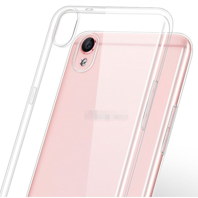 2018 New Transparent Tpu Silicone Soft Gel Phone for <font><b>Oppo</b></font> A31/<font><b>a33</b></font>/a35/a37/a39/a51/a53/a59/a71/a73/a77/a83 Back Cover image