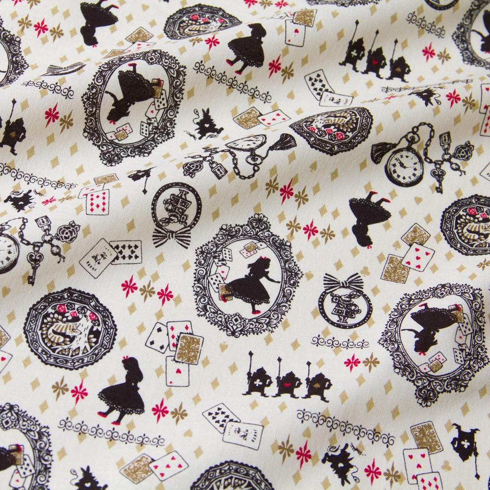 50 cm * 110 cm Japanische Kokka Baumwollgewebe Patchwork Quilten ...