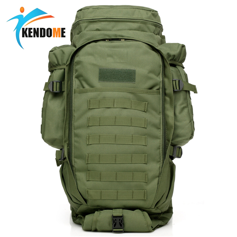 Hot Outdoor Army Tactical Molle Military Backpack Pack Rucksack Tactical Bag For Hunting Shooting Camping Trekking Hiking