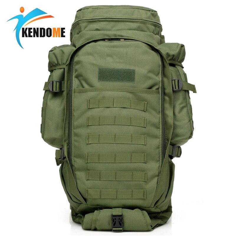 Sac à dos militaire tactique Molle armée extérieure chaude sac à dos sac tactique pour la chasse tir Camping Trekking randonnée