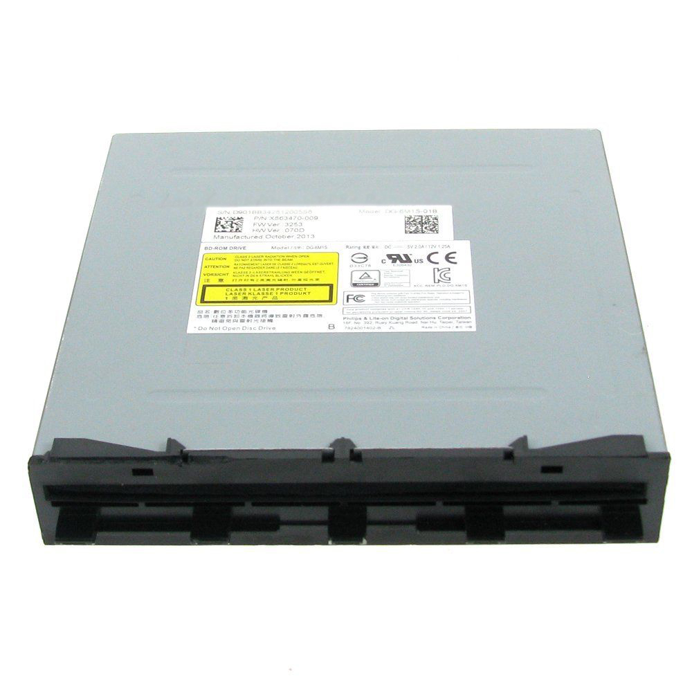 for XBOX One Blu-ray Disk Drive Replacement Lite-On DG-6M1S B150 Laser !