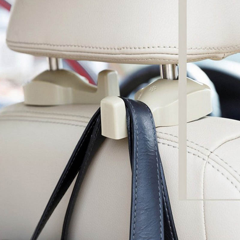 Demarkt Auto Pillow Car Safety Belt Protect Shoulder Pad Pillow Adjust Vehicle Seat Belt Cushion for Kids Children Gris