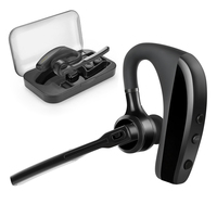 V8 Voyager Legend Bluetooth Headset Hands Free Wireless Stereo Bluetooth Headphones Car Driver Handsfree Bluetooth Earphones