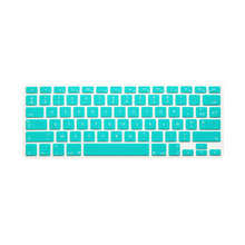 "For Mac Book Macbook Air 13.3 Pro air 13"" 15"" 17"" France French US Layout Silicone Soft color AZERTY Keyboard Cover Skin(China)"