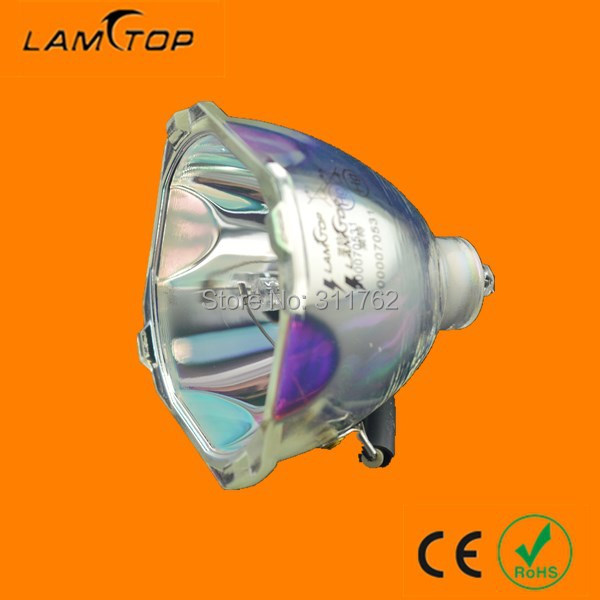 Best quality Compatible projector bulb/projector lamp  ET-LAB80  fit for   PT-X500  PT-X600   free shipping high quality compatible projector bulb module l1624a fit for vp6100 free shipping