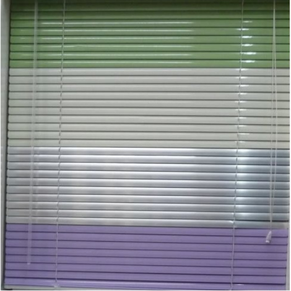 Aluminium blinds/colorful curtains/window curtain/blackout ...