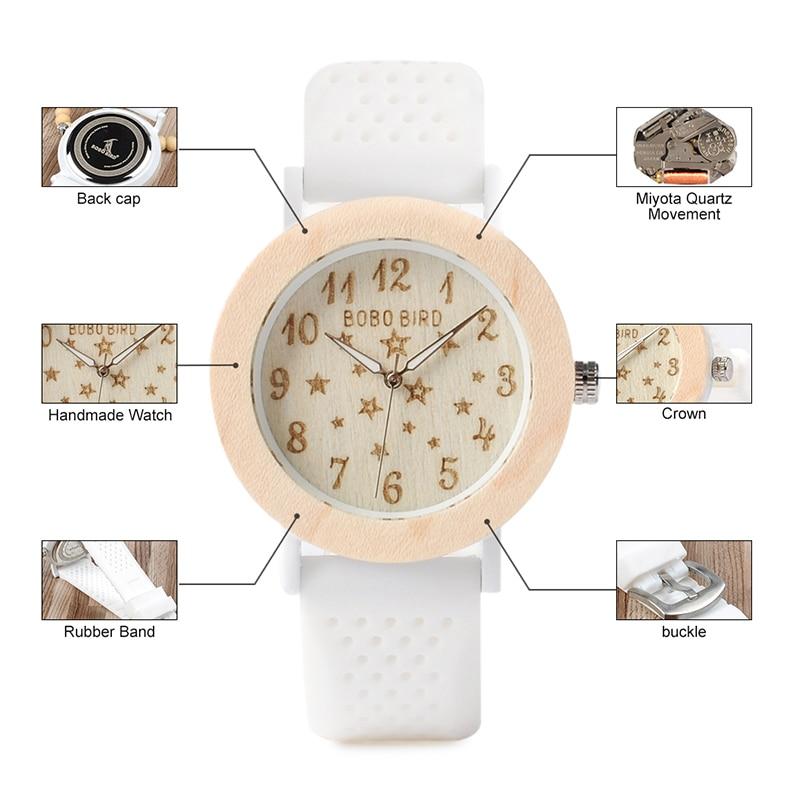 Lady Quartz Watch relogio feminino C-P21 (39)
