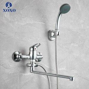 30cm Outlet Pipe Bathtub Showe