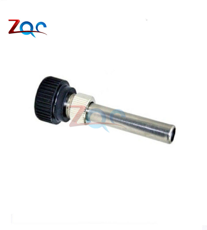 Soldering Station Iron Handle Adapter Accessories for HAKKO 907 ESD 852D 936 937D 898D Iron Head Cannula Iron Tip Bushing 220v 50w yihua 937 soldering station with extra free hakko a1321 ceramic heater
