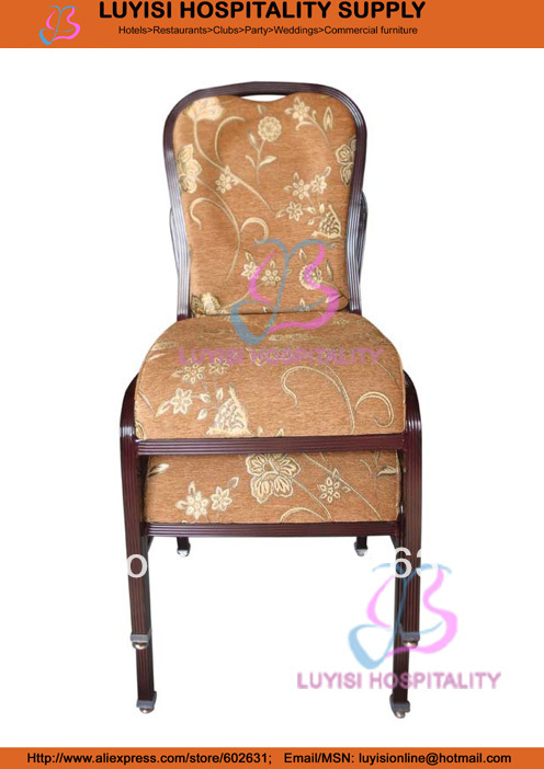 Stacking Hotel Chair LUYSI3100M