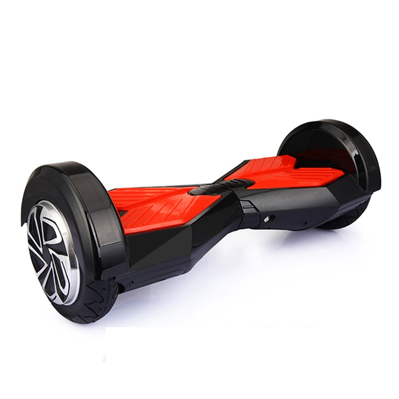 8 inch hoverboard two wheels smart self balancing scooters electric drifting board personal. Black Bedroom Furniture Sets. Home Design Ideas