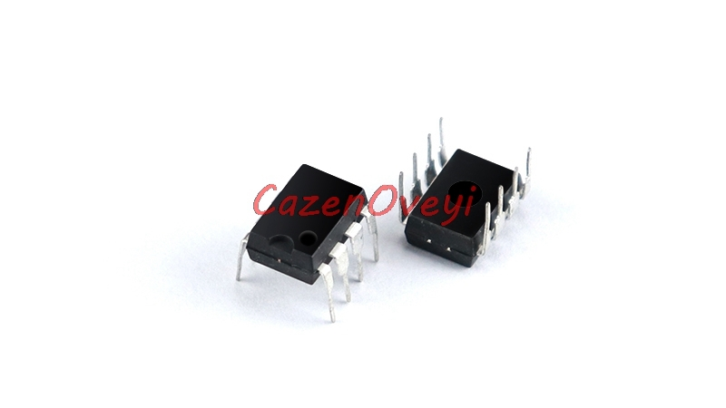 5pcs/lot IR2101 IR2103 <font><b>IR2104</b></font> IR2118 DIP-8 In Stock image
