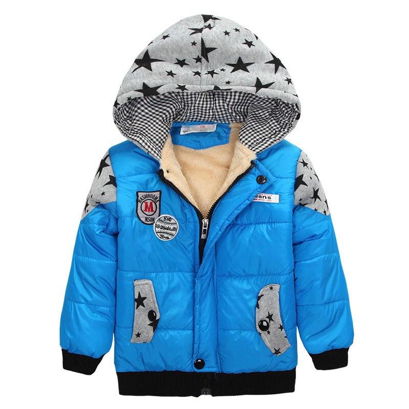 Children Jackets For Boys Girls Winter White Duck Down Jacket ...