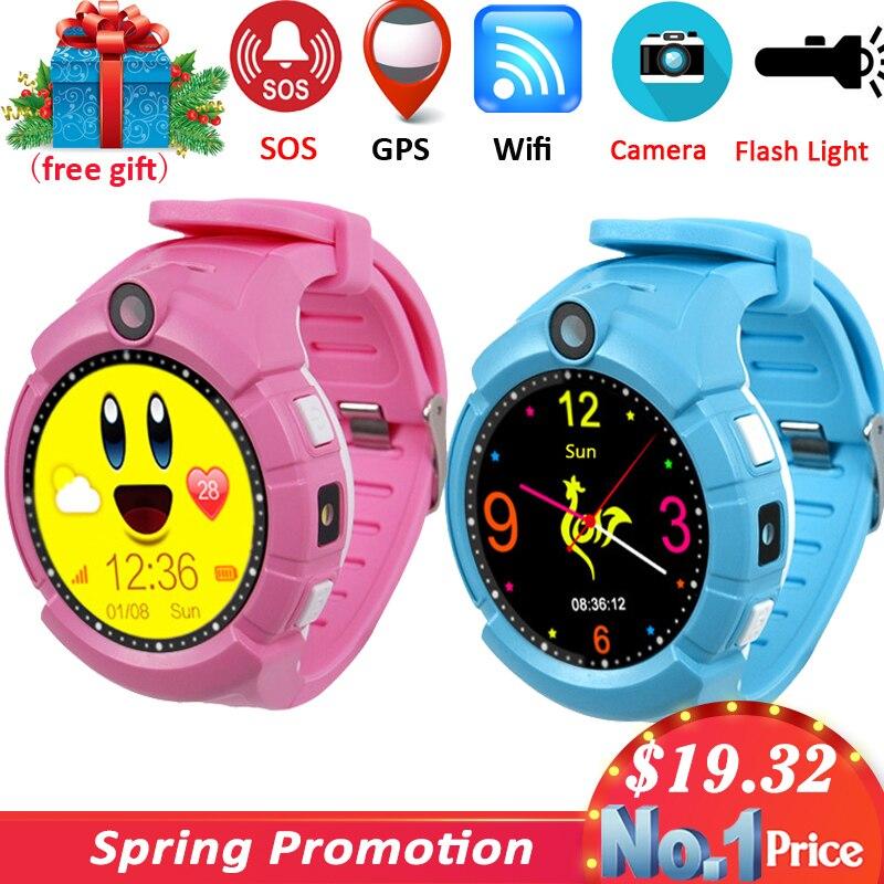 Kinderuhren Y03 Smart Uhr Multifunktions Kinder Digitale Armbanduhr Alarm Baby Uhr Mit Fern Überwachung Geburtstag Geschenke Für Kinder