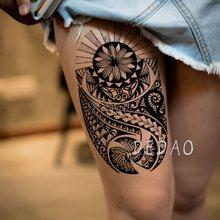 Kup Online Tanie Tribal Ramię Tatuaż Aliexpresscom