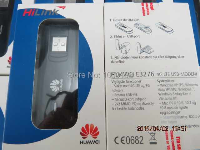 NEW HUAWEI E3276s-150 usb Broadband modem 4G LTE FDD 800/900/1800/2100/2600 Mhz dongle CAT4 Hilink 150Mbps huawei e5573 150mbps lte portable wifi hotspot fdd 800 850 900 1800 2100 2600