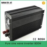 MKP800 122B high quality pure sine wave 800 watt power inverter 12v 220v inverter,inverter motherboard,power inverter board