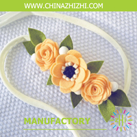Alibaba Express Girls Headband Hair Band Kids Hair Accessories From China Shanghai Songjiang 2017