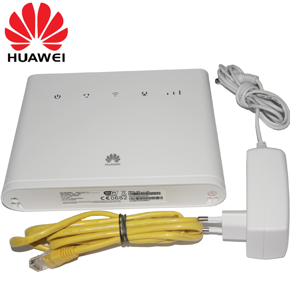 HUAWEI B310S-22 150Mbps 4G LTE CPE WiFi Access Point Support 32 Device and LTE FDD 800/900/1800/2100/2600MHz wholesale original unlock lte fdd 150mbps alcatel one touch y855 4g mifi router support lte fdd 800 900 2100 1800 2600mhz
