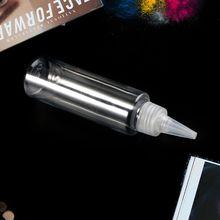 120ML Plastic Glue Applicator Squeeze Bottle For Paper Quilling DIY Scrapbooking Craft Tools