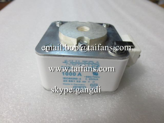 US $95 0 |new fuse SQB3 20 681 32 1000A 2068132 1000 500A 550A 630A 700A  800A 900A-in Fuses from Home Improvement on Aliexpress com | Alibaba Group