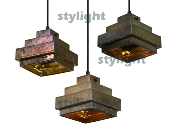 Free shipping hot selling Lustre Pendant Lamp copper modern Ceiling lamp suspension lighting Lustre Light square 2012 hot sell lighting tieyi gourd pendant light modern fashion tieyi mdp100601 18a free shipping
