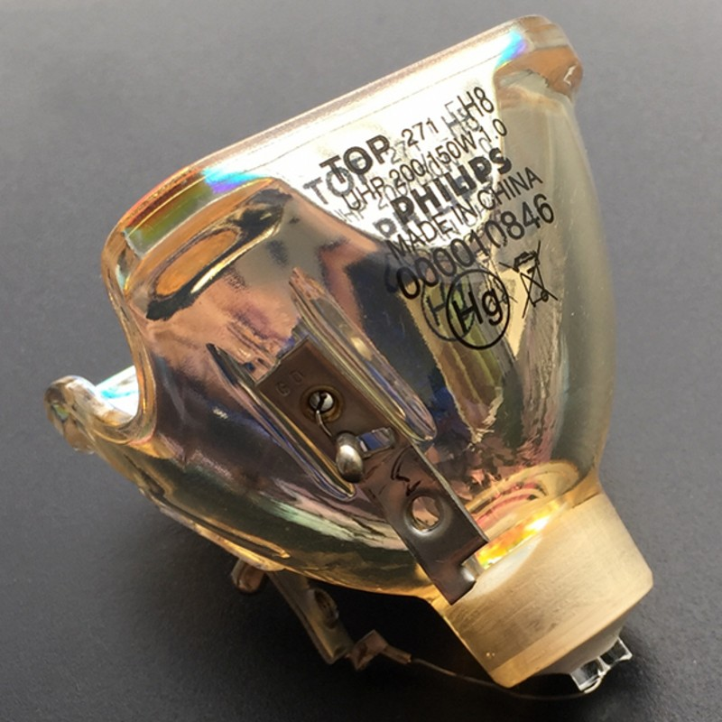 Original POA-LMP90/LMP90 Projector Bare Lamp Bulbs for Sanyo PLC-SU70/PLC-XE40/PLC-XL40/PLC-XL40L Projector replacement projector lamp bulbs with housing poa lmp90 lmp90 for sanyo plc su70 plc xe40 plc xl40 plc xl40l projector