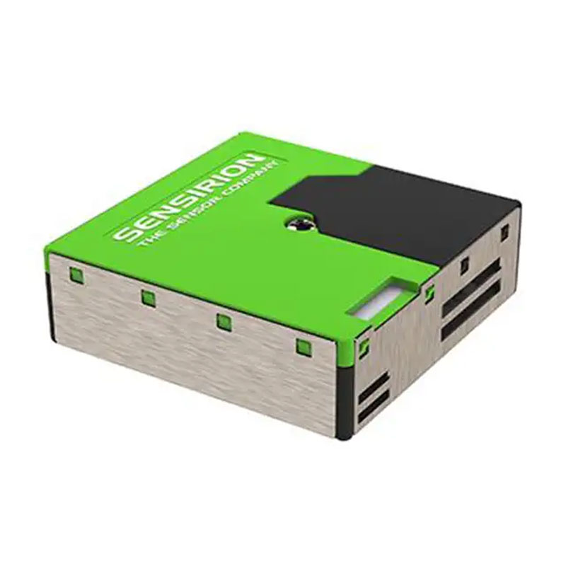 1 pcs x SPS30 Air Quality PM2 5 PARTICLE Sensors Dust Sensor Box