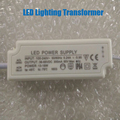 Waterproof 18w LED Driver Transformer  Power Supply Adapter Electronic AC220-240V input  36V output for led panel light