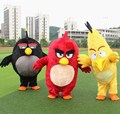 2016 Bird mascot costume fancy dress adult size same as photo nice looking ship to world wide