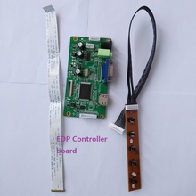 for NV156FHM A46 SCREEN display Controller board EDP HDMI 30Pin 1920X1080 KIT VGA LCD DIY LED