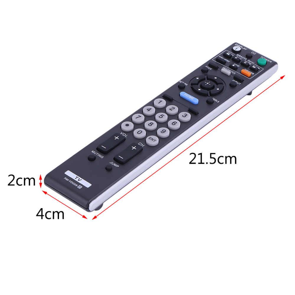 المهنية المنزل استبدال تلفزيون التلفزيون التحكم عن بعد دائم RM-YD028 التحكم عن بعد لسوني KDL-46VE5 KDL-46VL