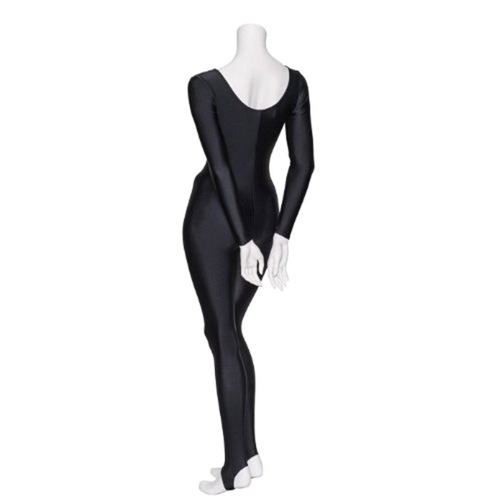 Womens-Long-Sleeve-Unitard-Catsuit-Round-Neck-Stirrup-Dance-Adult-Spandex-Lycra-Unitard-Bodysuit-Costume (3)